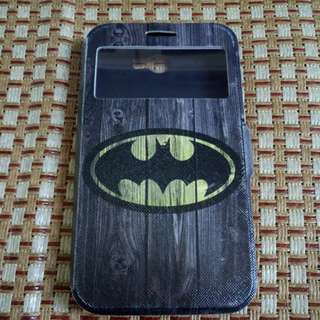 Samsung Galaxy Note 2 Batman 手機殼