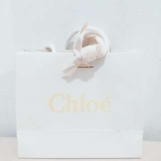 Paperbag chloe