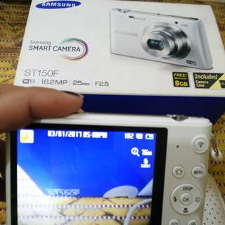 Samsung Smart Wifi Camera