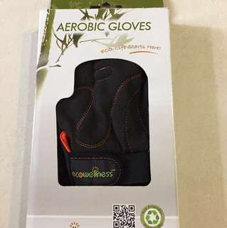 Aerobic Gloves eco wellness