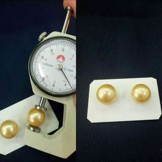 South Sea Pearl (Export Quality w/ Certificate)