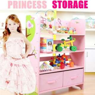 PRINCESS/PRINCE STORAGE