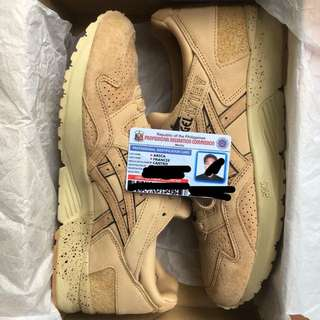 Asics Sandlayer size 10 used once
