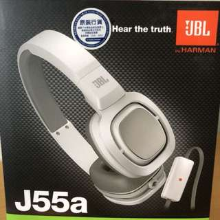 JBL J55a Headphone