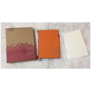 Seattle's Best 2018 Journal Limited Edition