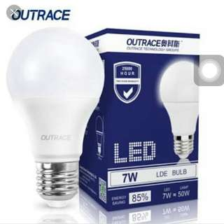 Lampu LED OUTRACE