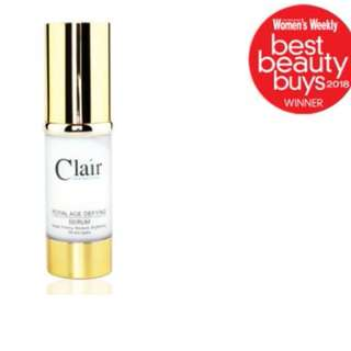 CLAIR® Skin Solutions Royal Age Defying Serum