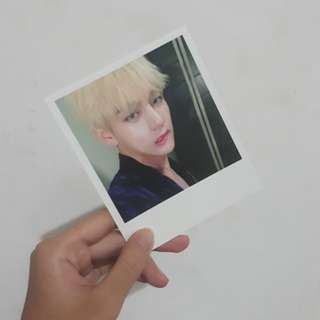 BTS V WINGS PC