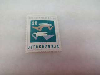 World Stamp MNH Unused #A32