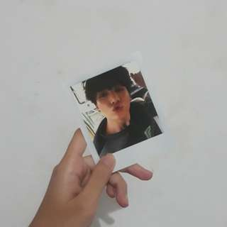 BTS JUNGKOOK YOUNG FOREVER PC