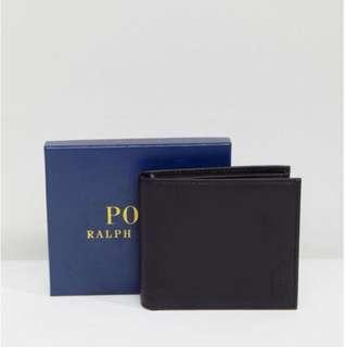 Ralph Lauren Billfold Wallet