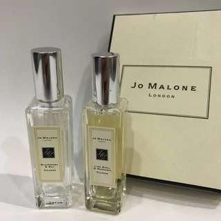 Jo Malone Bundled Fragrances