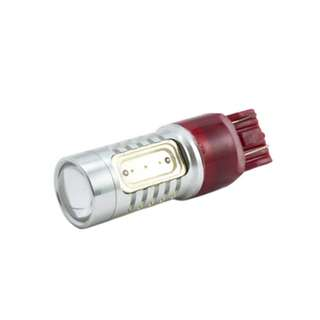T20 LED Red Double – 16W