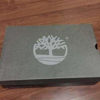 Original Timberland Box Sepatu