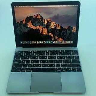 Mac Book 12 inch Retina PROMO!