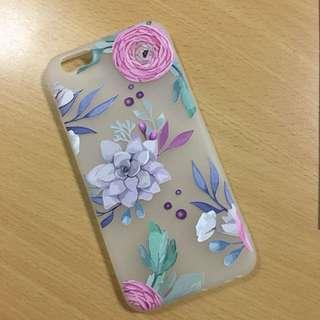 iPhone 6/6s jellycase