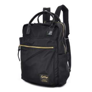LEGATO LARGO HIGH DENSITY NYLON TONE 10 POCKET RUCKSACK