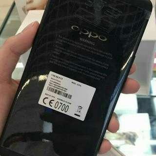 Oppo A37 black Ram 2.GB