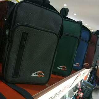 Authentic Manjaru Bags
