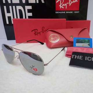 Aviator Polarized