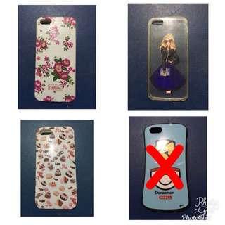 Case iphone 5 / 5s