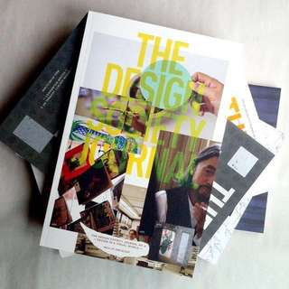 The Design Society Journal no. 4