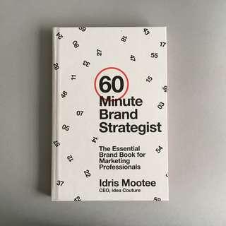 60 Minute Brand Strategist