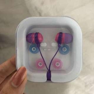 BN earpiece