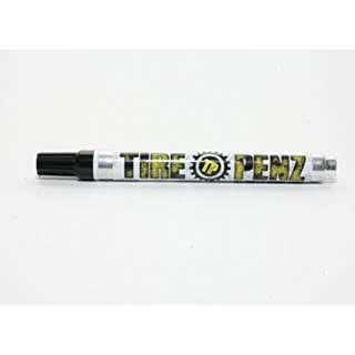 Tire Penz Vivid Yellow Paint Pen