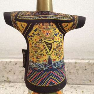 Guinness Bottle Head Sleeve - Imperial Chinese Dress