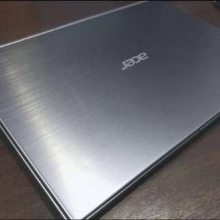 Acer Aspire M5 Touch screen laptop