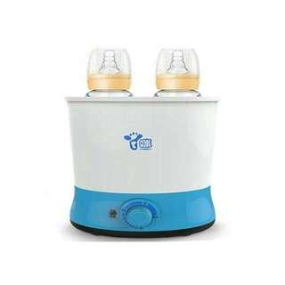 💥RS💥Baby Milk Bottle Warmer Intelligent thermostat Sterilizer