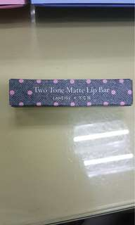 Limited Edition Two Tone LipBar