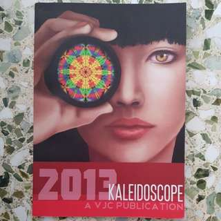 VJC Kaleidoscope 2013