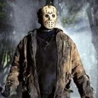 Ps4 Jason