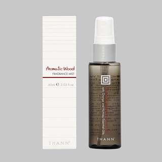 Thann Aromatic Wood Fragrance Mist 60ml
