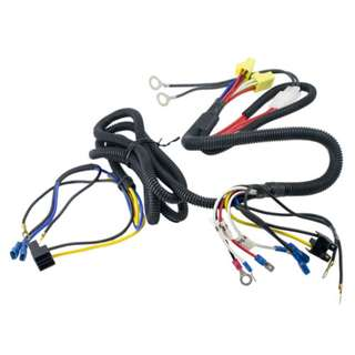 Headlight Booster Cable H1/H7 100W