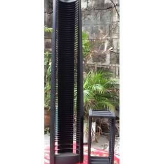 CD case/tower package