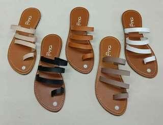 On hand>marikina sandal
