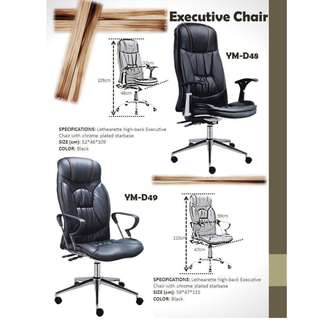 Cheapest Price ( Executive Chairs ) Office Furniture
