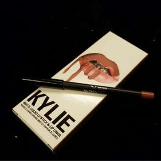 Authentic Maliboo Lip Liner By Kylie Cosmetics Kylie Jenner