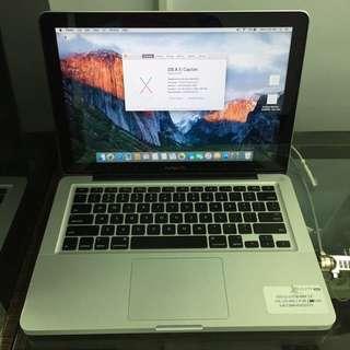 MacBook Pro 13,3 Inch Mid 2012