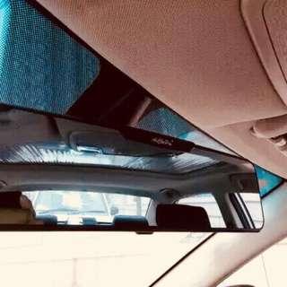 🚙 汽車視野廣角鏡(未開封)