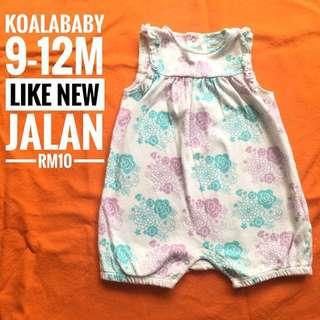 9-12m Baby Jumpsuit