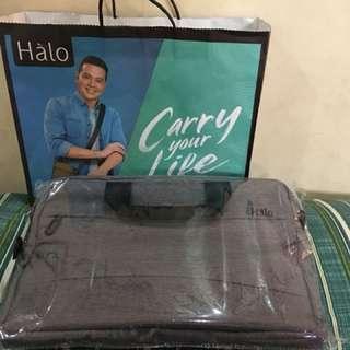 Halo Laptop Bag