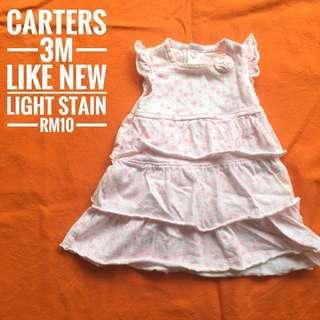 3m Baby Dress