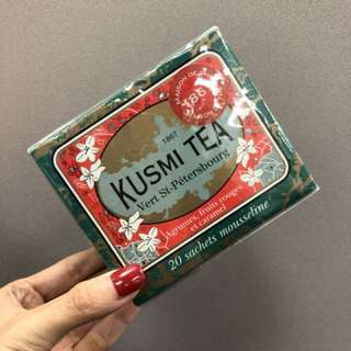 Kusmi Tea Paris (20 tea bags)