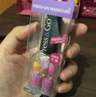 Press On Nails/ Fake Nails