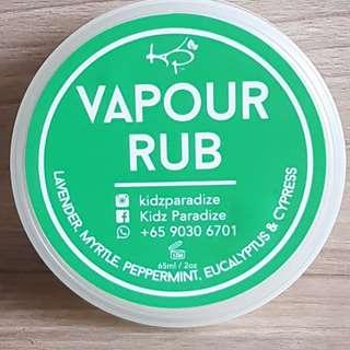 Vapour Rub XL - 65ml