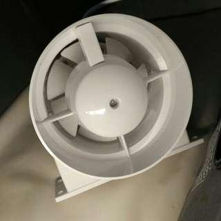 全新抽氣扇